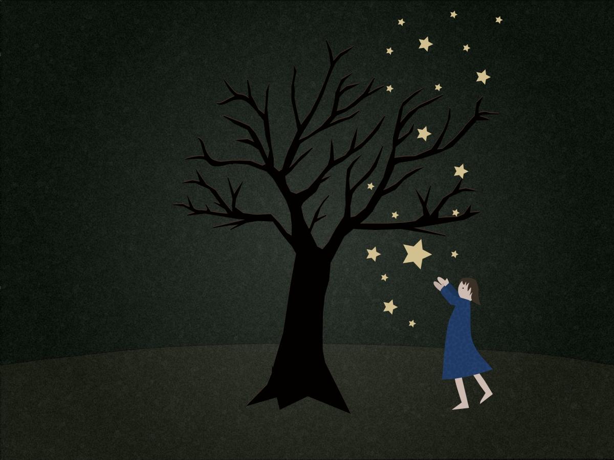 Mensagem na Garrafa: Uma lição sobre as estrelas
