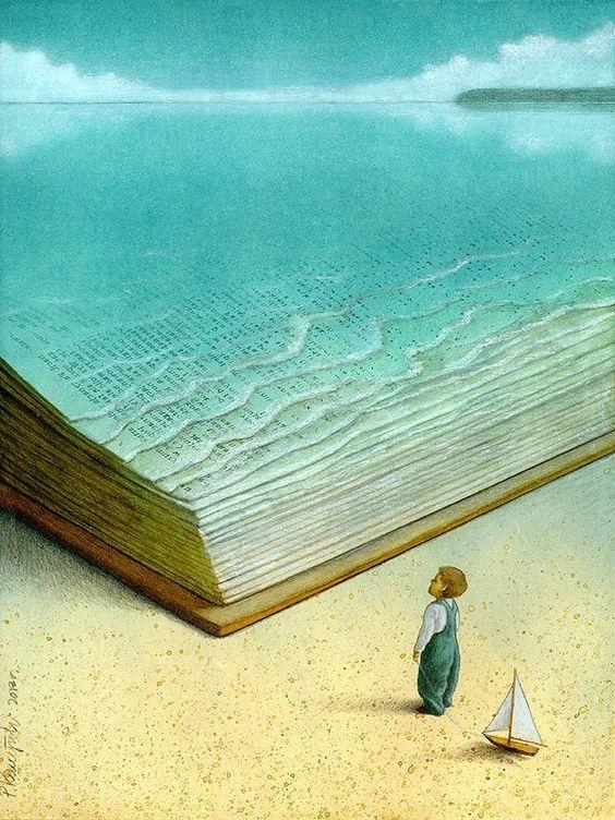 Arte de Pawel Kuczynski
